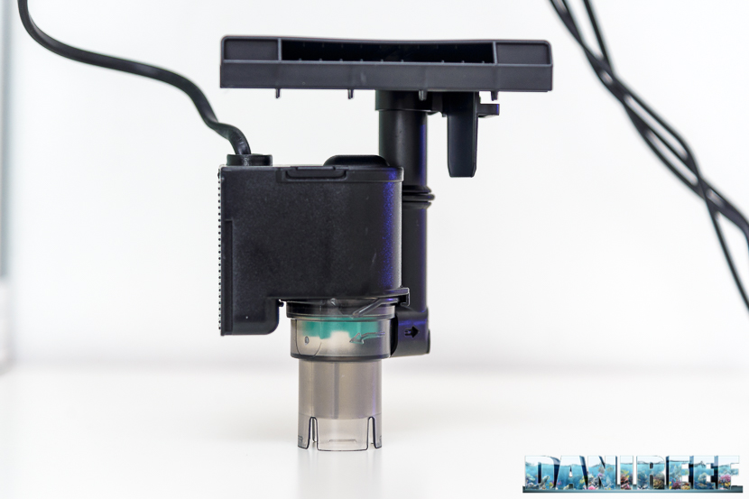 201803 acquario marino, askoll, pompa, Pure Marine XL HC Led 28 Copyright by DaniReef