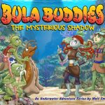 Walt Smith's New Children's Book – Bula Buddies