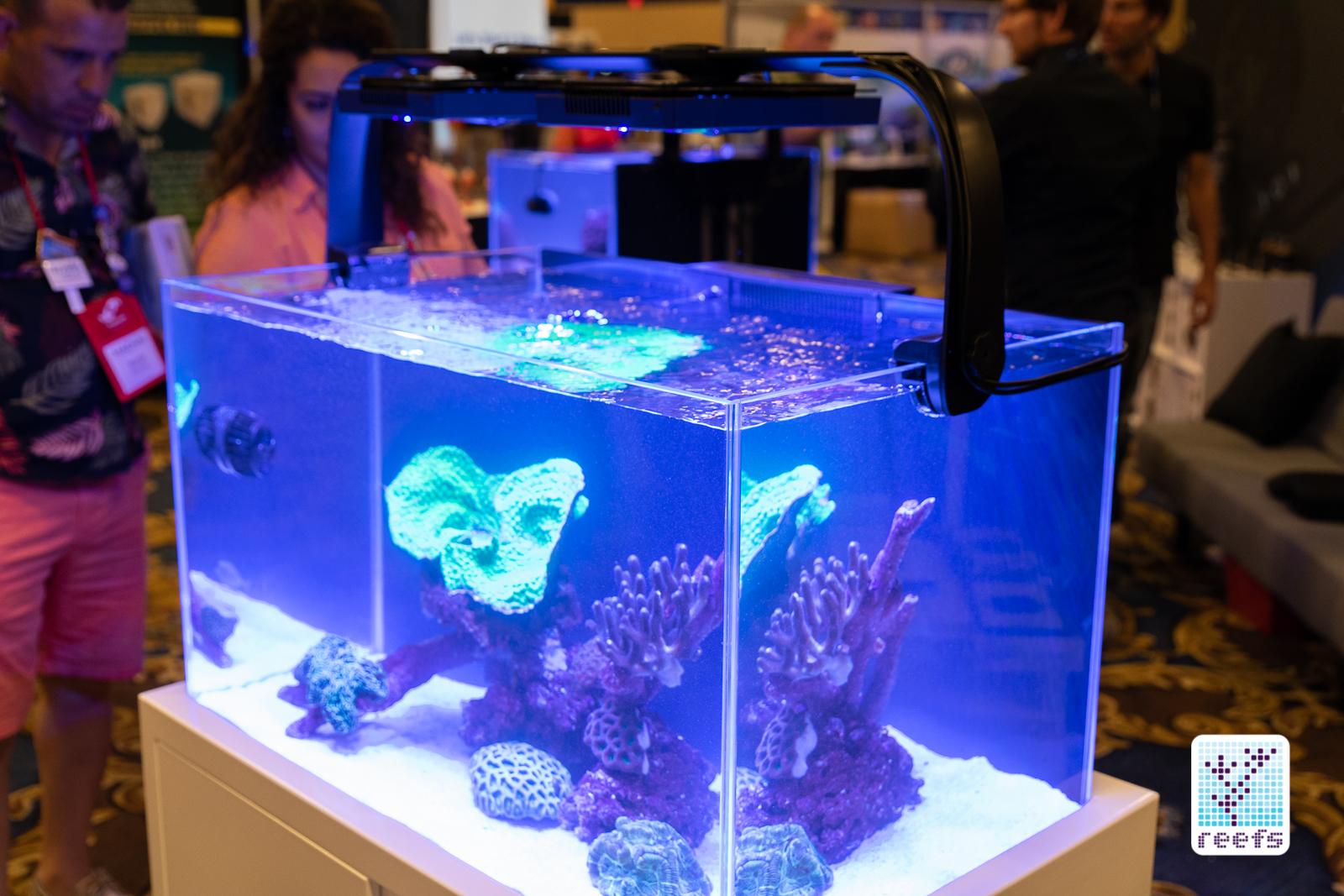 NYOS OPUS all in one aquarium