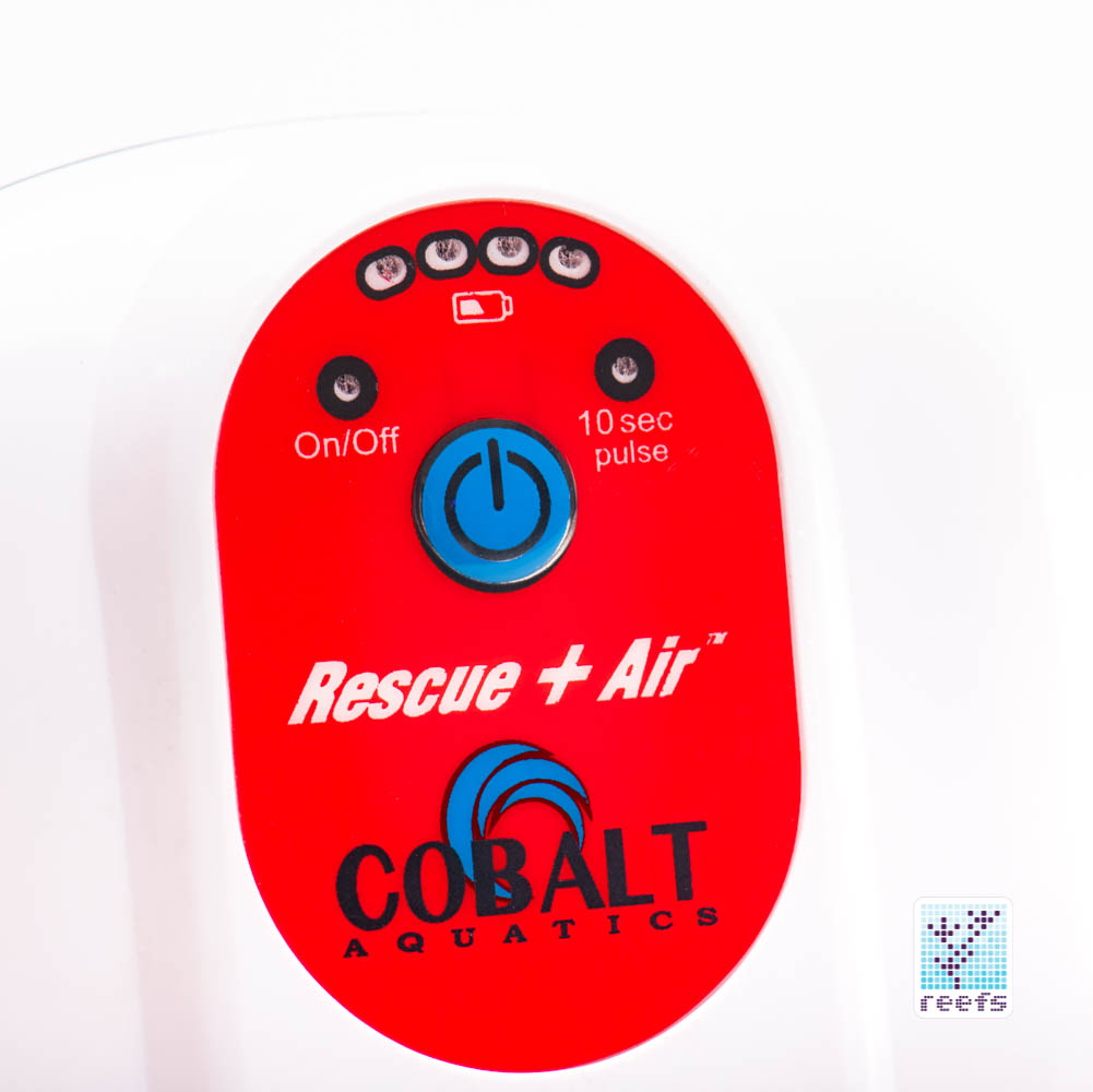 cobalt aquatics rescue and air