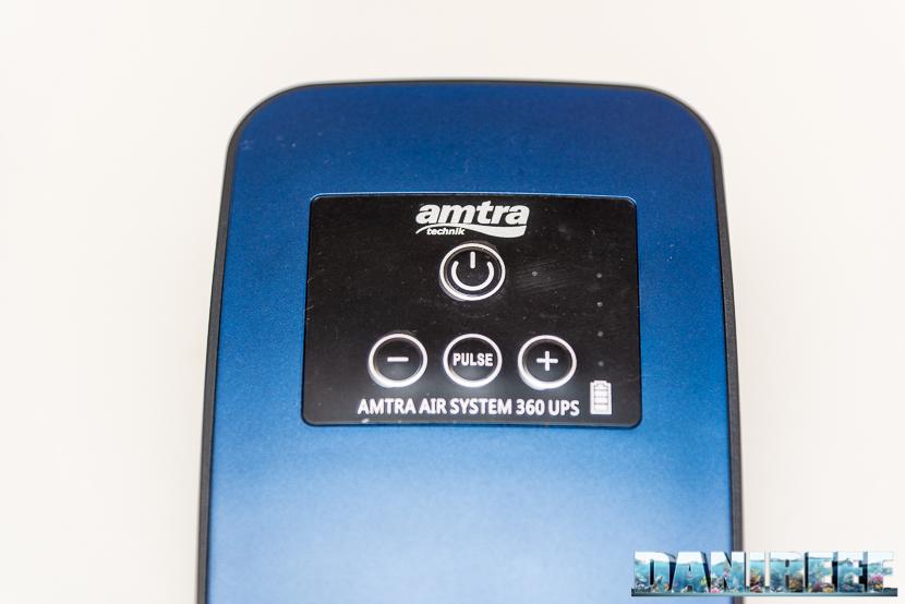 Amtra Air System UPS