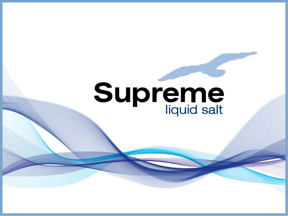 supreme liquid salt