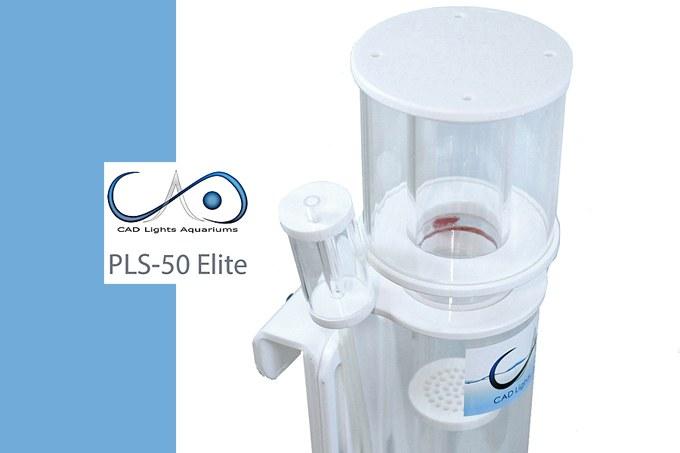 CAD Lights' PLS-50 Elite refines their pipeless nano skimmer