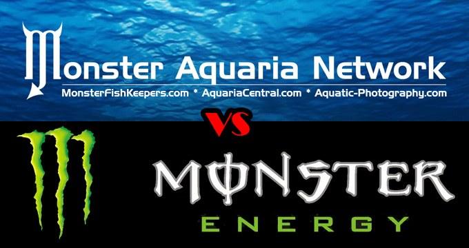 Monster Energy Company vs. MonsterFishKeepers.com