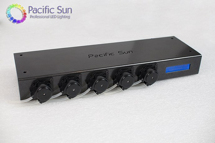 """Pacific Sun's Kore 5th """"Intelligent Doser"""" is packed with features"""