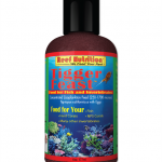 Tigger-Feast: a new, premium feed from ReefNutrition