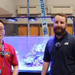 Reef A Palooza Chicago: AquaIllumination